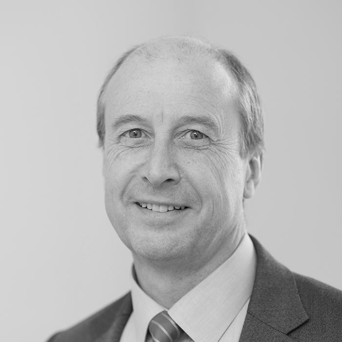 Tony Cheetham Fraser Dawbarns